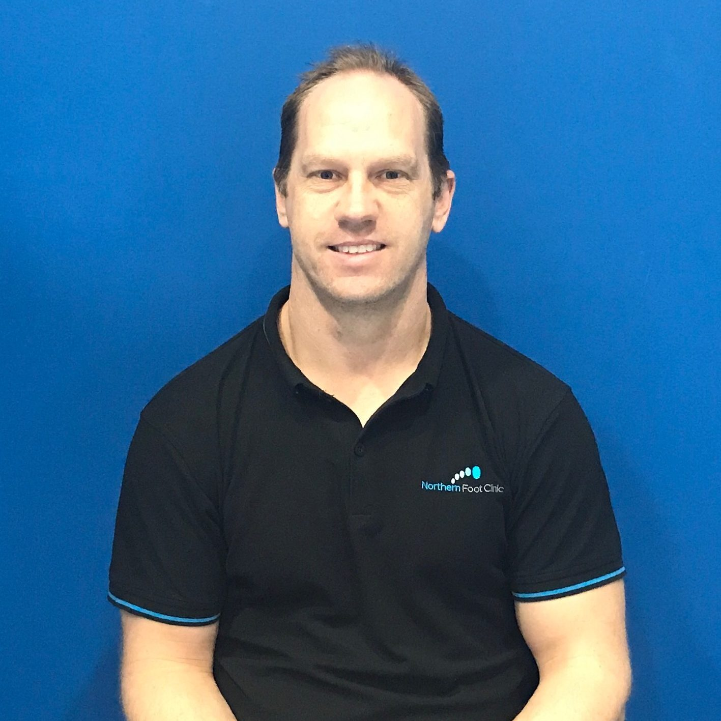 Podiatrist Dr Shannon Munteanu at Northern Foot Clinic in South Morang